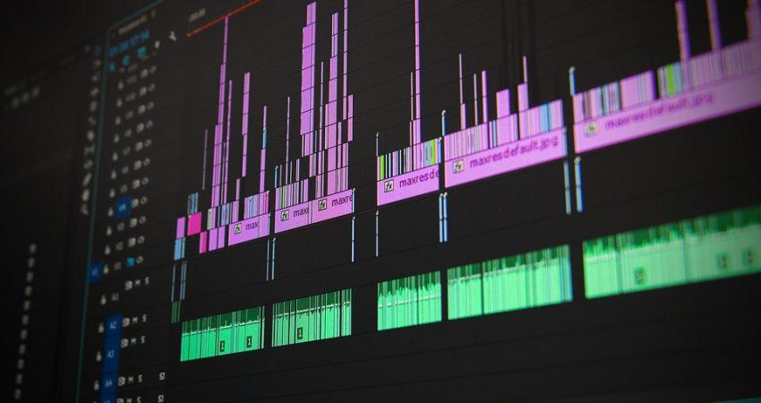 Edycja i montaż audiowizualny, Adobe Premiere PRO