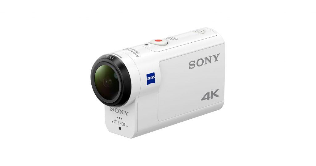 Sony FDR-X3000, źróło: materiały promocyjne Sony/sony.com