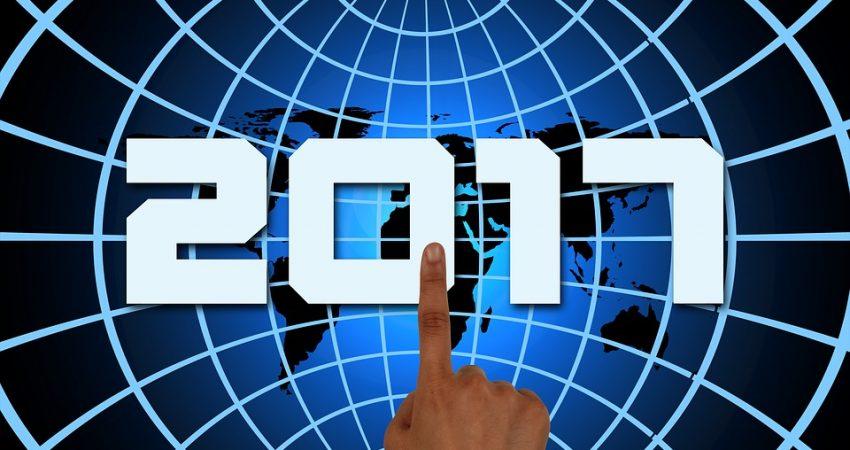 Rok 2017 już w połowie, źródło grafiki: pixabay.com/domena publiczna