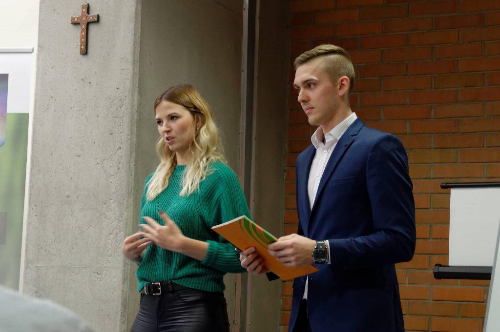 Spotkanie intRO, Katowice marzec 2017