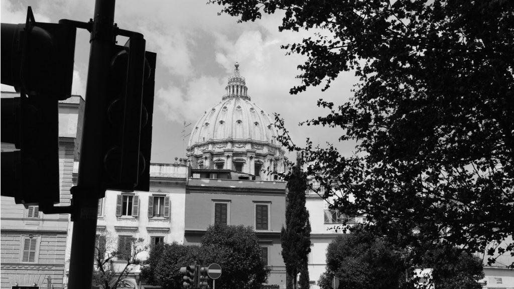 Ujęcia z Rzymu, 2014