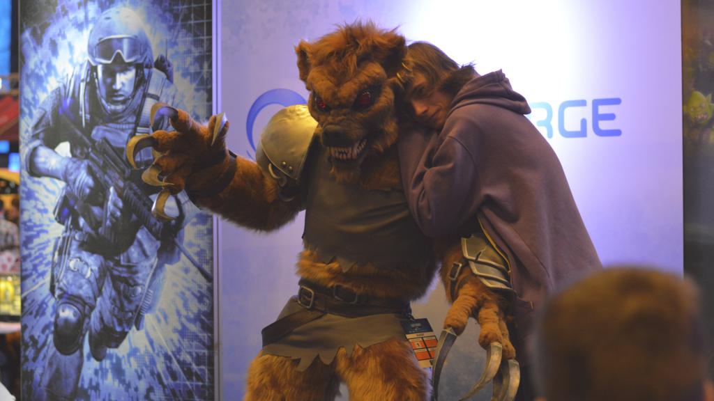 Intel Extreme Masters (IEM), Katowice marzec 2015