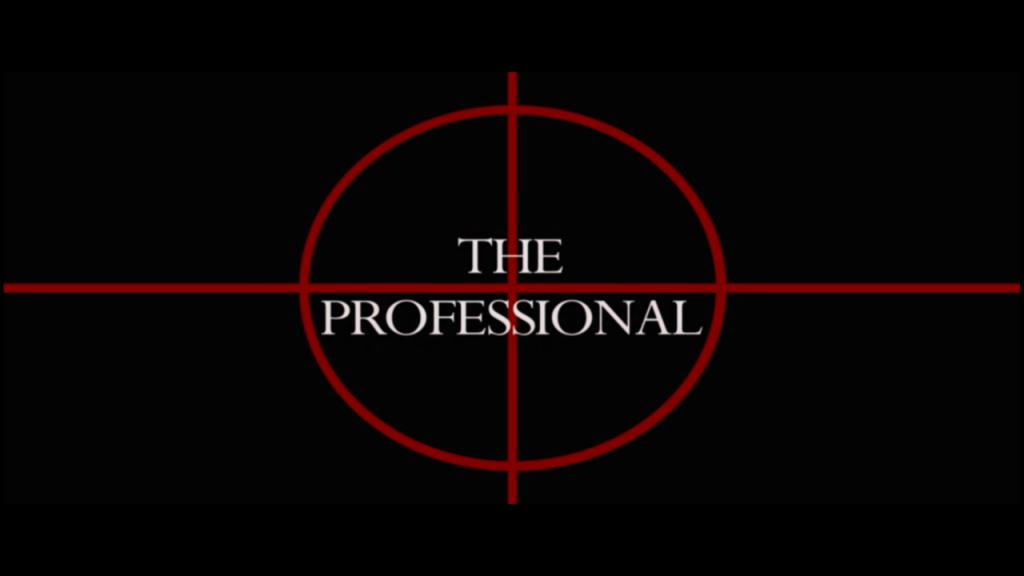 """Kadr z filmu """"Leon"""", reżyseria Luc Besson, studio: Gaumont, dystrybucja w Polsce: Gaumont, Columbia Pictures"""