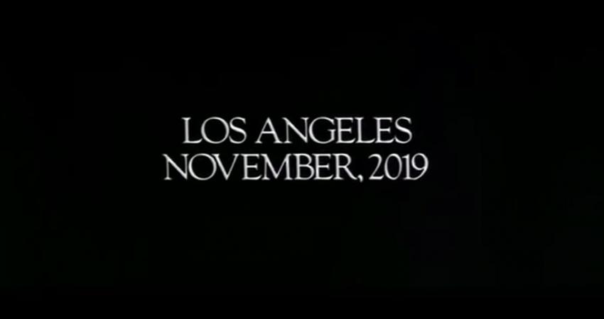 Blade Runner, reżyseria Ridley Scott, studio Ladd Company, The Shaw Brothers, Warner Bros.