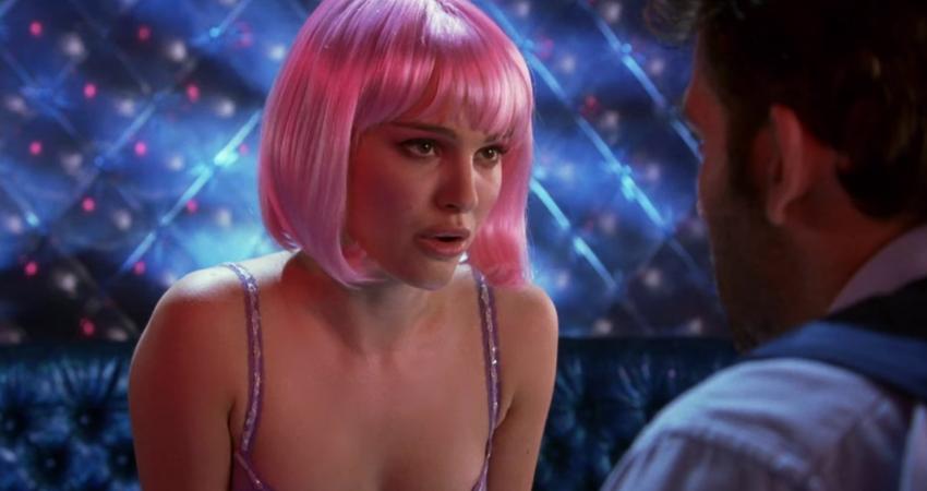 """""""Closer"""", Natalie Portman, studio: Columbia Pictures"""