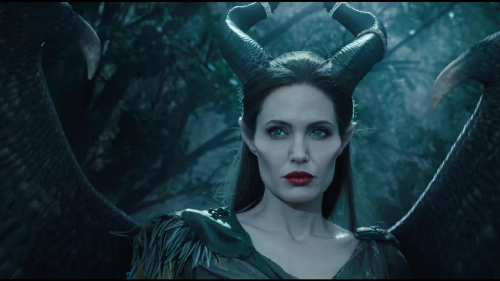 """Kadr z filmu """"Maleficent"""", dystrybucja w Polsce Galapagos Sp. z o.o."""