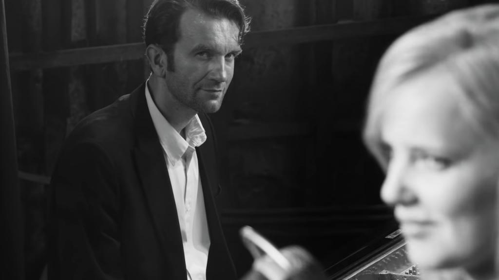 Główna para filmu Pawła Pawlikowskiego. Film niebawem w polskich kinach, dystrybucja filmu w Polsce: Kino Świat
